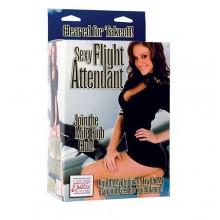 California exotics novelties Sexy flight attendant lovedoll