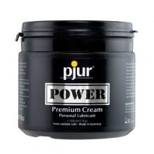 Pjur Power premium crème 500 ml