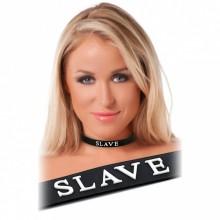 Rimba Halsband slave