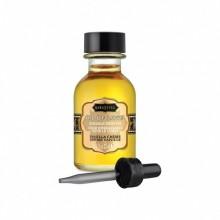 Kamasutra Oil of love Vanilla cream 22 ml