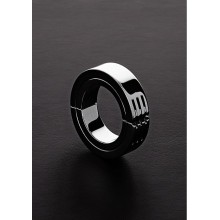 Triune Hinged cock ring / CBT Ball stetcher 40 mm