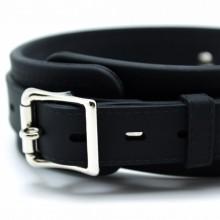 Rimba Halsband met hondenketting